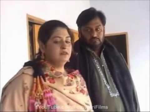 Full Pothwari Drama Ladla Puttar Part 08