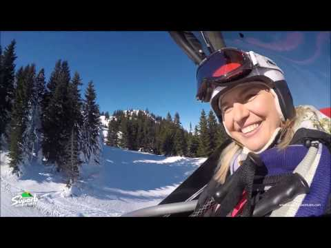 Jahorina 4K Ski Weekend