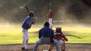 Rundown/Загон - Surreal baseball - cюрреалистический бейсбол