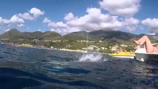 Praia a Mare Holiday - Gopro Hero 4 Silver