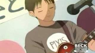 Beck-Mongolian Chop Squad  FOLLOW ME