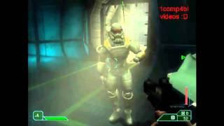 """Area-51 [ESPAÑOL] - Mision 1 - """"Bienvenido a Dreamland"""""""