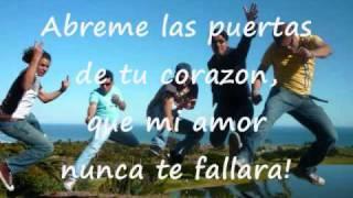 Quiero Tu Amor - Palo Santo