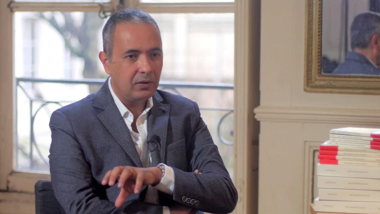 Kamel Daoud : Écrire pour témoigner de son époque.