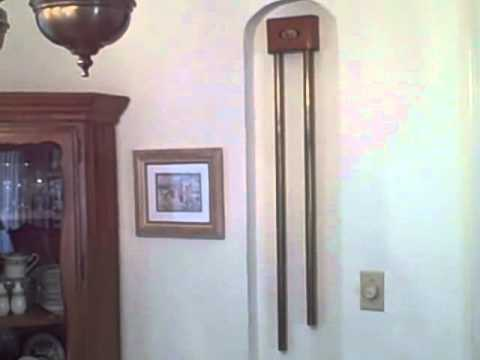 Restored Door Chime