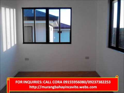 Haila model for sale in Gentri heights cavite brand new
