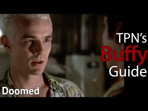Doomed • S04E11 • TPN's Buffy Guide