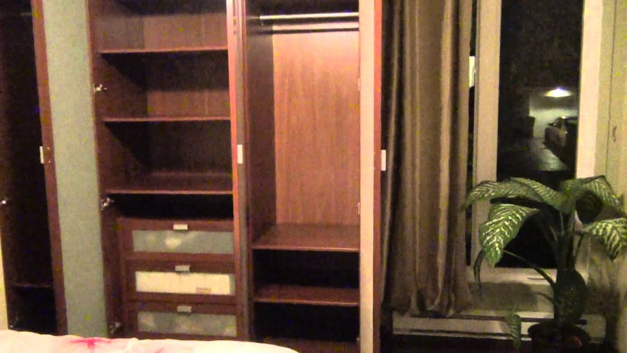 armoire ikea youtube. Black Bedroom Furniture Sets. Home Design Ideas