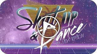 Video Shut Up And Dance (spanish version) - Alejandro Music download MP3, 3GP, MP4, WEBM, AVI, FLV Juli 2018