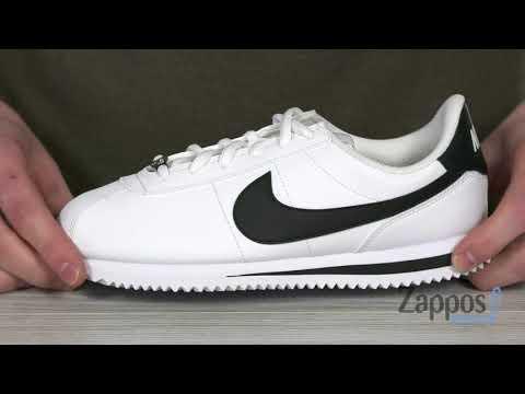 realce Anestésico error  Nike Kids Cortez Basic SL (Big Kid) | Zappos.com