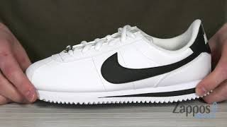 Nike Kids Cortez Basic SL (Big Kid) SKU: 9105941