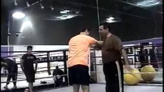 Kogan Self-Defense Video - SPETSNAZ - Russian Hand - to - hand Combat (self defense)