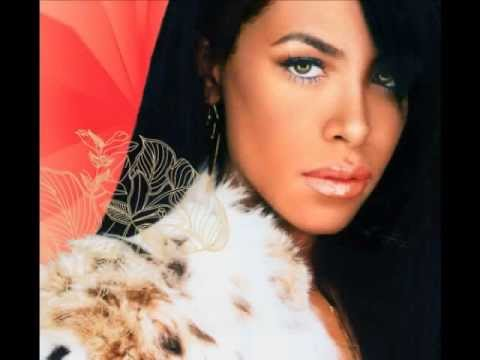 Aaliyah  I Care For You original  The Aaliyah