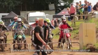 Clubcross Dalfsen 22 juli 2017