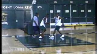One On One Basketball Drills - Kick The Can