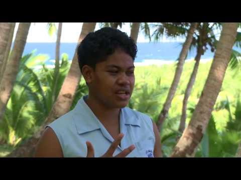 Fiji  The Organic Island