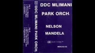 DDC Mlimani Park Orchestra -  Nelson Mandela (Audio)