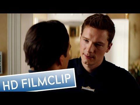 Mein Blind Date mit dem Leben   Clip - Salis Geheimnis fliegt auf