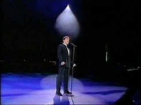 Michael Ball --Anthem