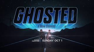 Ghosted FOX Trailer #4