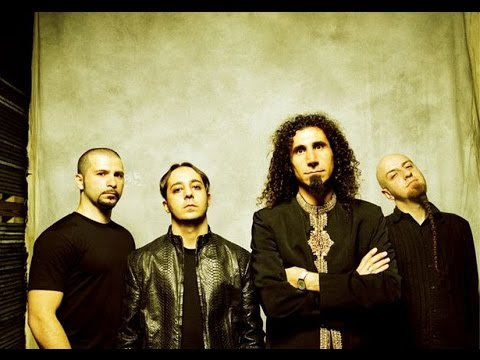 ANDI = System Of A Down - Sugar Easy (10669)