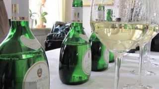 ハンス ヴィルシング・ミュラー・トゥルガウQbAトロッケン2012 テロップあり 【ドイツワイン・ジェネレーション】