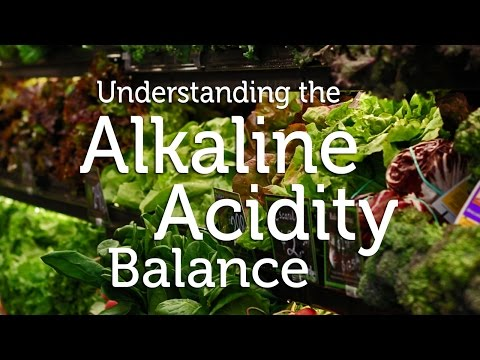 How to  Detox and Fight Disease using Alkaline Foods & pH Balance Diet | Wellness