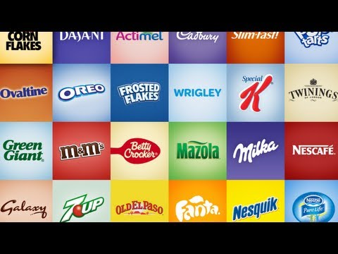 Behind the Brands: On Food Justice, Oxfam Gives Coca Cola, Kellogg's, Nestle & Pepsi Failing Grades