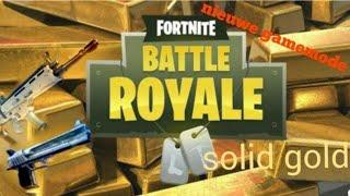 * New gamemode duo vs squad +troll fail-Fortnite