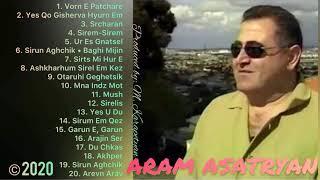 ARAM ASATRYAN • Hit Collection    ©