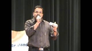vaishaka sandhye - Sunil Nambiar