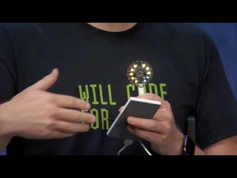 MyIgnite - Application Dev Keynote with Scott Hanselman