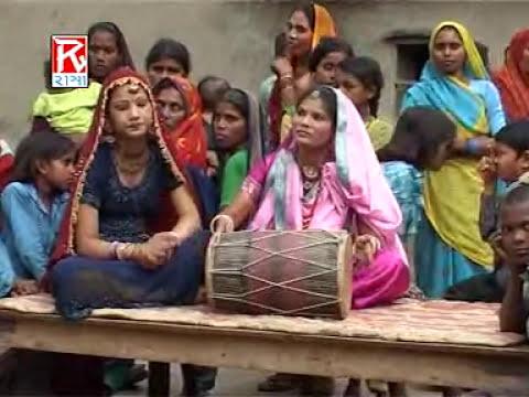 Sukhiya Dukhiya Dono Bahiniya Bhojpuri Sohar Jug Jug Jiye Lalanwa Sung By Tara bano Faiza Badi ,