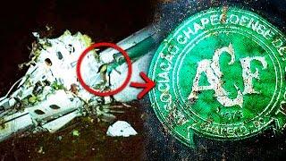 Accidente de Avión Chapecoense - Son Seguros los Aviones? Probabilidades de tener un Accidente