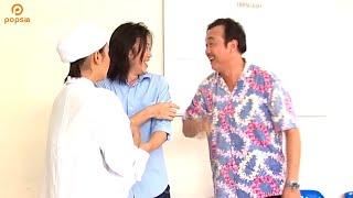Máy Hoán Vị - Việt Hương, Hoài Linh, Hoài Tâm, Chí Tài [Official]
