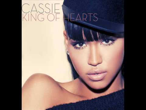 Cassie - King of Hearts (Instrumental Oficial) [wihout Background Vocals]