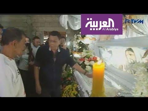 اعترافات مروعة للبناني قتل مع زوجته فلبينية الكويت  - نشر قبل 3 ساعة