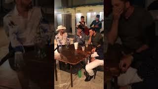 Video El Flaco, Pancho Barraza, Horacio Palencia y Fernando Corona - Amigo Mesero y Tragos Amargos download MP3, 3GP, MP4, WEBM, AVI, FLV Mei 2018