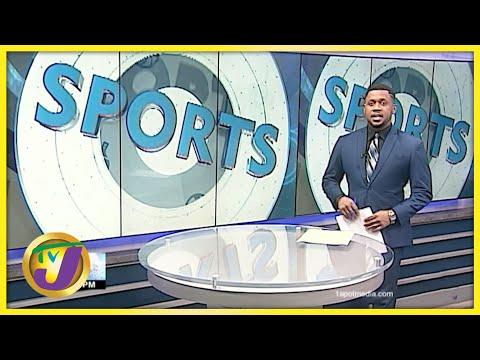 Jamaican Sports News Headlines - July 28 2021