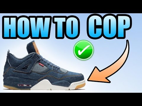 How to Get The LEVI