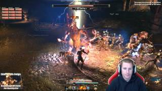 Elder Scrolls Online Serpent kill and guide in Sanctum Ophidia (Serpent Trial).