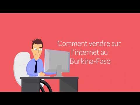 SAPSAP Business site petites annonces au Burkina Faso