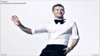 Justin Timberlake - Mirrors (Official Audio) CDQ