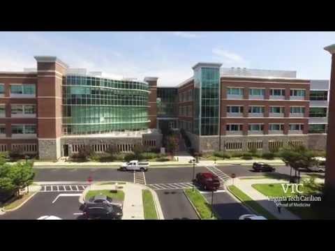 Virginia Tech Carilion School of Medicine Virtual Tour