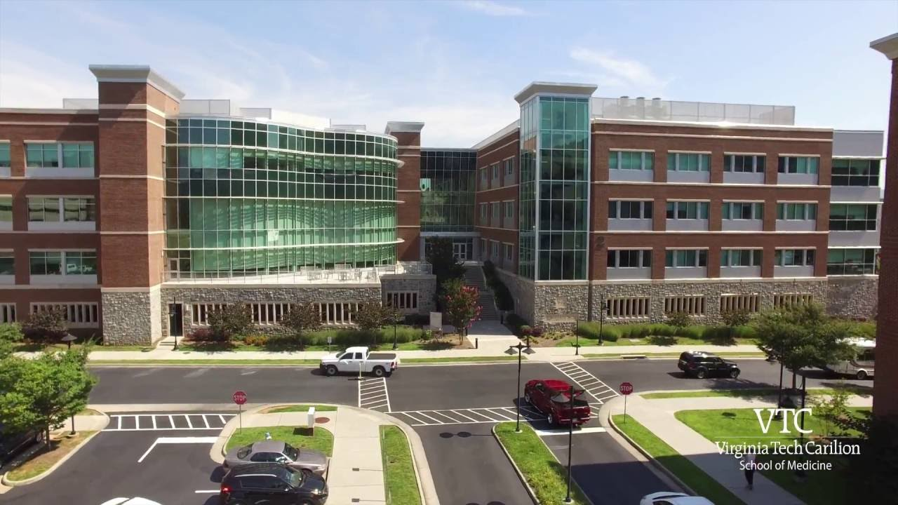 Virginia Tech Carilion School of Medicine | VTCSOM