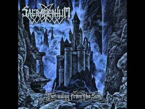Sacramentum - Outro Darkness Falls For Me-Far Away From The Sun (Part Two)