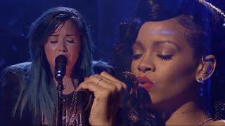 Demi Lovato & Rihanna - Stay