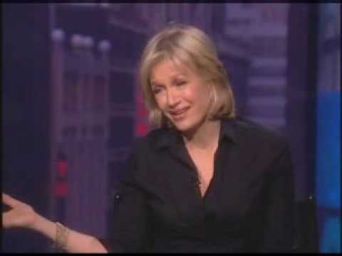Diane Sawyer - CNBC's Conversations with Michael E...