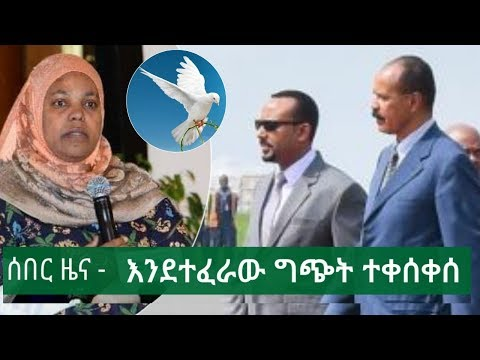 Ethiopia | ሰበር ዜና - እንደተፈራው ግጭት ተቀሰቀሰ የዕለቱ ዜናዎች | Abey