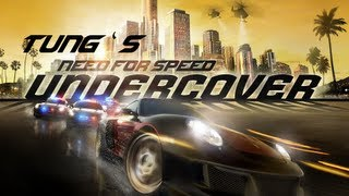 Tung's Need for Speed Undercover [Part1] (粵語旁述)